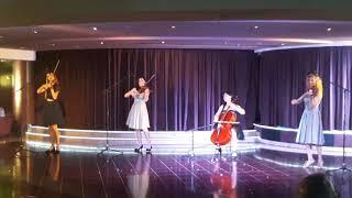 Natalya Strings