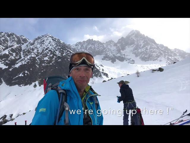 Haute Route Ski Tour - An Epic Journey