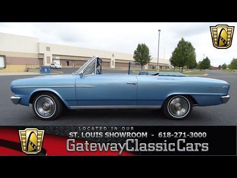 1964 Rambler American for Sale - CC-951060