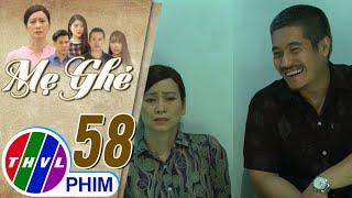 Mẹ ghẻ - Tập 58[3]: Ông Minh cho rằng kết cục như ngày hôm nay tất cả là do bà Diệu quá nhân hậu
