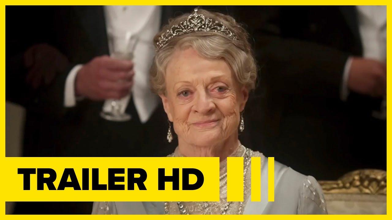 Downton Abbey (2019) Maggie Smith
