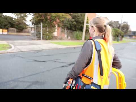 Introducing Marly - Telstra Trainee | Programmed