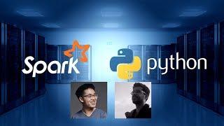 Apache Spark Tutorial   Spark tutorial   Python Spark