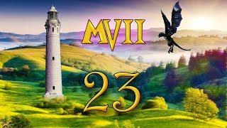 Minecraft выживание - Mystical Village 2 - Лифт, который... - #23