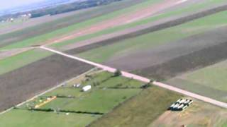 preview picture of video 'Multiplex Easystar mit Key Chain Cam in Ebreichsdorf'