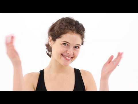 Wie verwende ich eine Ampulle richtig? Ricarda M. SOB HyaluronXpert Global Deep Youth Ampoules
