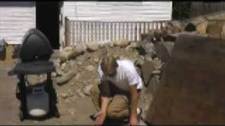 Form Preparation - Concrete Wall (Part 1) snap ties