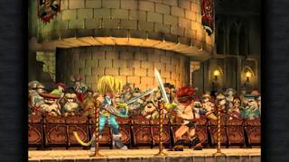 Final Fantasy IX Perfect 100 out of 100 Nobles Impressed