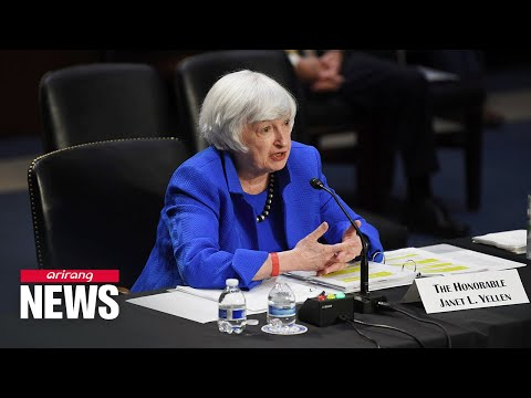 Janet Yellen warns U.S. likely to run out of money by Oct. 18th
