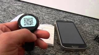 Ninetec Smart 9 G2 Review Puls Pedometer Schlaf Überwachung Schrittzähler
