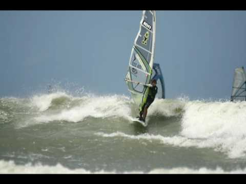 Preview video XRAY 2009 - Jericoacoara Brasile windsurf - by Francesco Cappuzzo
