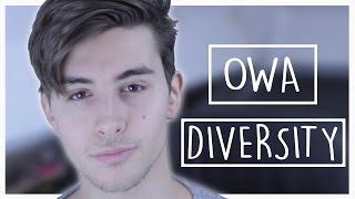 Diversity  | Courtney Jai