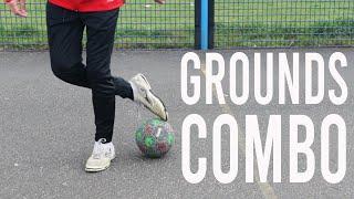 Grounds Combo   Street and Futsal Skills