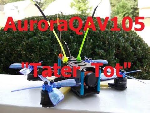 qav105--aurora-eachine