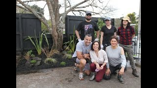 Youtube thumbnail for Transforming a shady front garden