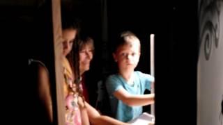 """Королевство теней"" ДМЦ ТГОМ рук студии Боан МВ"