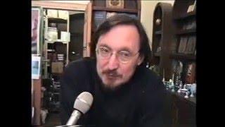 Священник Георгий  Чистяков Интервью 30.05.1999
