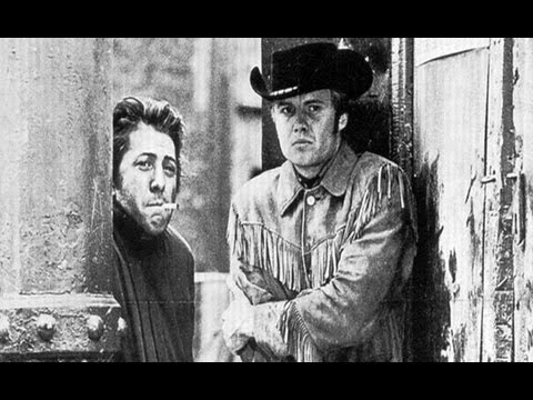 Everybody's Talkin' - Nilsson (With lyrics on screen)