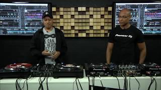EVOLUÇÃO NA MIXAGEM (DJ) com DJs GKD e WILL DB