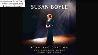 Susan Boyle & Donny Osmond -This Is The Moment-