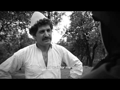 &quotBesa&quot a film by Astrit Hykaj
