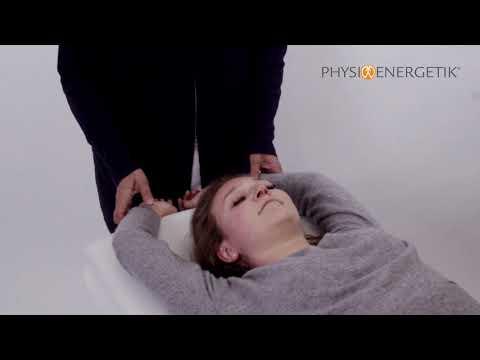 Der Armlängenreflextest