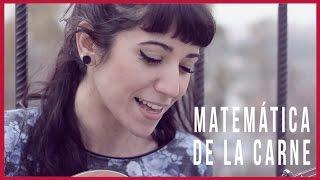 Rayden - Matemática De La Carne - Bely Basarte Cover