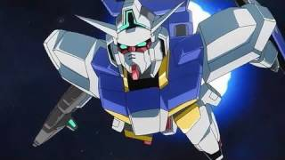 Download Mobile Suit Gundam AGE | 480p | BDRip | English Subbed - AniDLAnime Trailer/PV Online