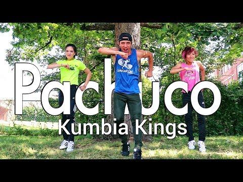 Pachuco - Kumbia Kings | Chakaboom Fitness l Choreography (Coreografía) l Dance l not zumba