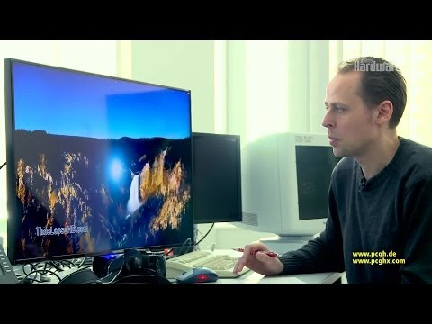 Blaupunkt B39C4K | Ultra HD Fernseher im Spiele-Check