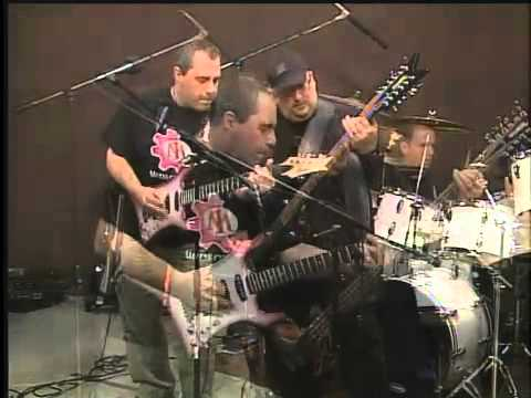 Minds of One Perform on Ralph & Friends