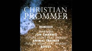 Christian Prommer - Future Light with Bugsy feat. Jinadu (Animal Trainer Remix)