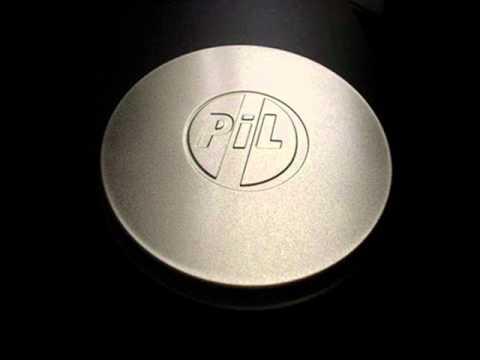 Public Image Ltd.- Poptones