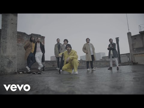 Little Jesus - Lo que necesitas es amor (Video Oficial)