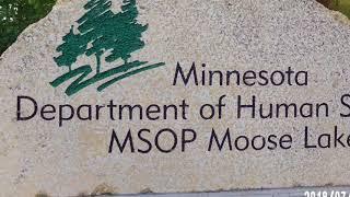 First Amendment Audit At Minnesota Sex Offender Program