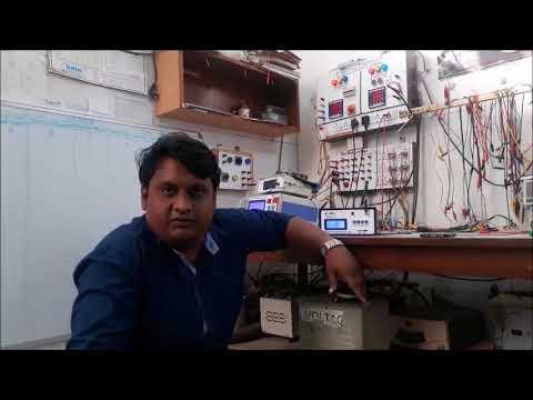 Three Phase GPRS Meter