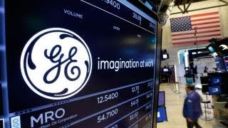 Bob Nardelli on GE: Will be a Herculean task to bring it back