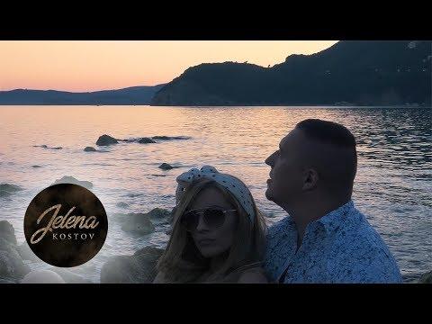 JELENA KOSTOV x AMAR GILE - PONEKAD (OFFICIAL VIDEO 2018)