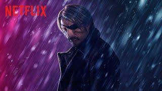 Trailer of Polar (2019)