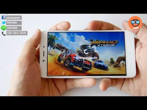 รีวิว Redmi Note 4 ของใหม่ย่อมไฉไลกว่าเก่า[ สั่งซื้อโทร 095-9642699] by StepGeek Season 4