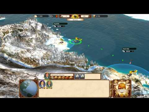 commander conquest of the americas pc requirements