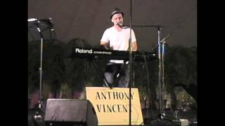 Anthony Vincent - Our Town - Tonight Tonight