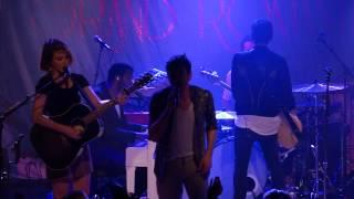 Nate Ruess - Harsh Light - Live at the Teragram Ballroom Los Angeles June 24, 2015