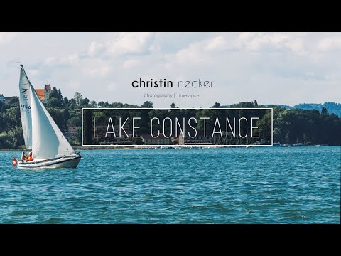 FUHD Bodensee (Lake Constance) Timelapse