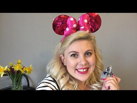 Attempting a LIVE Disney Merch Haul!!