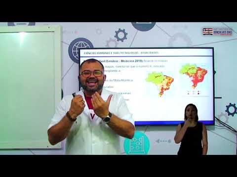 Aula 01 | Biomas do Brasil - Parte 04 de 04 - Exercícios Resolvidos - Atualidades