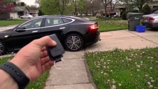 Tesla Accident-Car Summoned into Semi Trailer--- How It Most Likely Happened!  Tesla Autopilot Crash