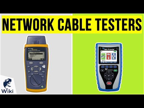 10 Best Network Cable Testers 2020 - YouTube