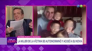 Programa 140 (01-10-2018) - Cortá por Lozano 2018