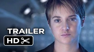 Trailer of Insurgent (2015)